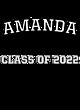 Amanda Holloway Electrify Long Sleeve Performance Shirt