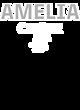 Amelia Fan Favorite Heavyweight Hooded Unisex Sweatshirt