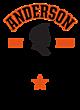 Anderson Nike Legend Tee
