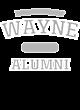Wayne Classic Fit Heavy Weight T-shirt