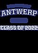 Antwerp Holloway Electrify Long Sleeve Performance Shirt