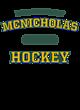 McNicholas Sport-Tek Long Sleeve Youth Posi-UV Pro Tee