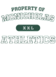 McNicholas Competitor Cotton Touch Training T-Shirt