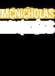 McNicholas Ladies Tri-Blend Wicking Fleece Hooded Pullover