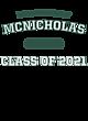 McNicholas Ultimate Performance T-shirt