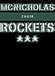 McNicholas Holloway Electrify Long Sleeve Performance Shirt