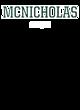 McNicholas Youth Ultimate Performance T-shirt