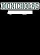 McNicholas Ladies Triumph Cowl Neck Pullover
