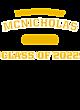 McNicholas Nike Ladies Core Cotton Long Sleeve T-Shirt