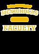 McNicholas Ladies Kinergy 2 Color Long Sleeve Raglan T-Shirt