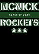 McNick Adult Baseball T-Shirt