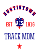 Austintown Champion Heritage Jersey Tee