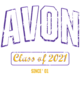 Avon Champion Heritage Jersey Tee