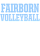 Fairborn Fan Favorite Heavyweight Hooded Unisex Sweatshirt