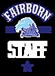 Fairborn Holloway Electrify Long Sleeve Performance Shirt