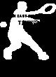 Allen East Womens Holloway Electrify Long Sleeve Performance