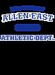 Allen East Stoked Tonal Heather Hooded Sweatshirt