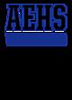 Allen East Augusta Ladies Hyperform Compression Capri
