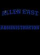 Allen East Youth Baseball T-Shirt