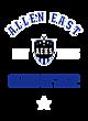 Allen East Long Sleeve Digi Camo Tee