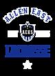 Allen East Womens Sleeveless Competitor T-shirt