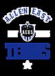Allen East Womens Competitor T-shirt