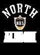 North Holloway Electrify Long Sleeve Performance Shirt