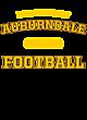Auburndale Comfort Colors Heavyweight Ring Spun Tee