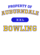 Auburndale Youth Attain Wicking Performance Shirt