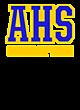 Auburndale Embroidered Sport-Tek Nylon Cap