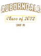 Auburndale Russell Dri-Power Fleece Crew Sweatshirt