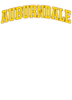 Auburndale Holloway Girls' Youth Advocate Heather Pullover
