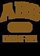 Auburndale Womens V-Neck Competitor T-shirt