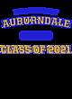 Auburndale Attain Wicking Performance Shirt