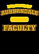 Auburndale Tri-Blend Wicking Draft Tee