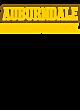 Auburndale Ladies Sport-Wick Heather Fleece Hooded Pullover
