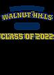 Walnut Hills Champion Heritage Jersey Tee