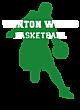 Winton Woods Fan Favorite Heavyweight Hooded Unisex Sweatshirt