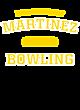 Martinez Ladies Tri-Blend Wicking Long Sleeve Hoodie