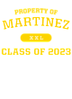 Martinez Tri-Blend Wicking Short Sleeve Hoodie