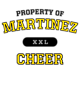 Martinez Long Sleeve Rashguard Tee