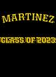 Martinez New Era Hoodie Tank