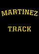 Martinez Digi Camo Youth Long Sleeve Performance T-Shirt