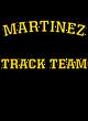 Martinez Ladies Crossover Tank