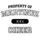 Martinez Womens Holloway Heather Electrify Perform Shirt