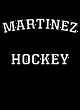 Martinez Holloway Electrify Long Sleeve Performance Shirt