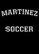 Martinez Youth Ultimate Performance T-shirt
