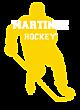 Martinez Comfort Colors Heavyweight Ring Spun Tee