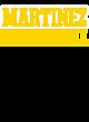 Martinez Comfort Colors Heavyweight Ring Spun LS Tee
