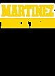 Martinez Nike Dri-FIT Cotton/Poly Tee